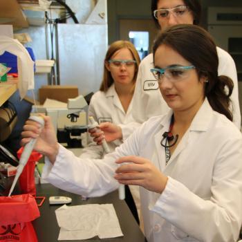 Laboratory Scientists Performing Proficiency Testing