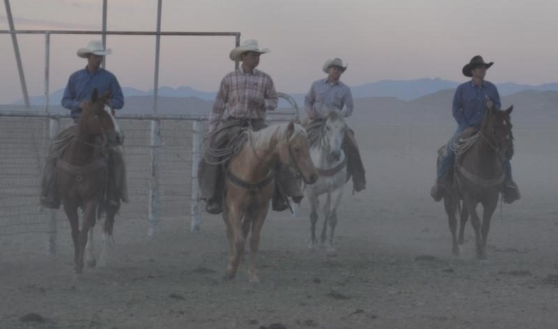 Cowboys,
