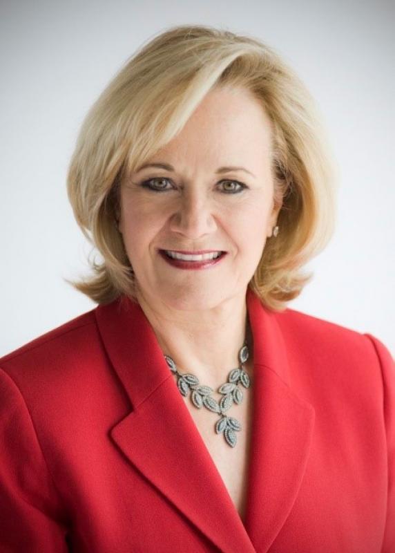 Dr. Glenna McCollum