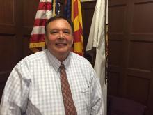 Deputy Director Jeff Grant