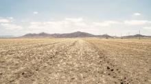 drought, dry desert